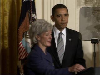 Obama embarks on health reform