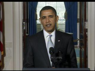 Obama rejects GM, Chrysler plans