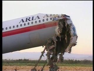 Iran hits out at aviation sanctions