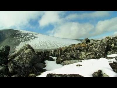 Pre-Viking find in Norway mountains