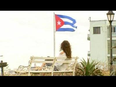Cuba halts mail to U.S.