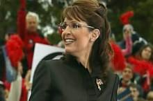 Palin Blame Game