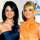 Selena Gomez Not in Tune With Carrie Underwood(E! Online)