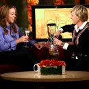 Mariah Passes on the Bubbly...Because of Baby?(E! Online)