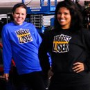 It's All in the Family on Biggest Loser Finale(E! Online)