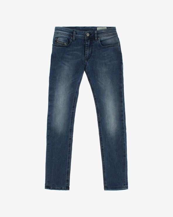 Diesel Jeans dětské Modré