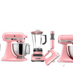 Kitchen Aid Products Parts For Kohler Faucets New Get The Scoop And Dish It Out Kitchenaid Unveils Covetable Colors At Housewares Show