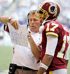Jason Campbell looks confused way too much for me to have any confidence in him.
