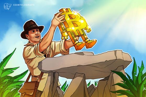 Forecasting Bitcoin price using quantitative models, Part 4