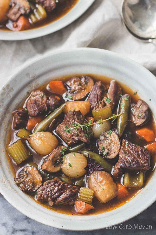 Low Carb Venison Steak Recipes : venison, steak, recipes, Amazing, Maven