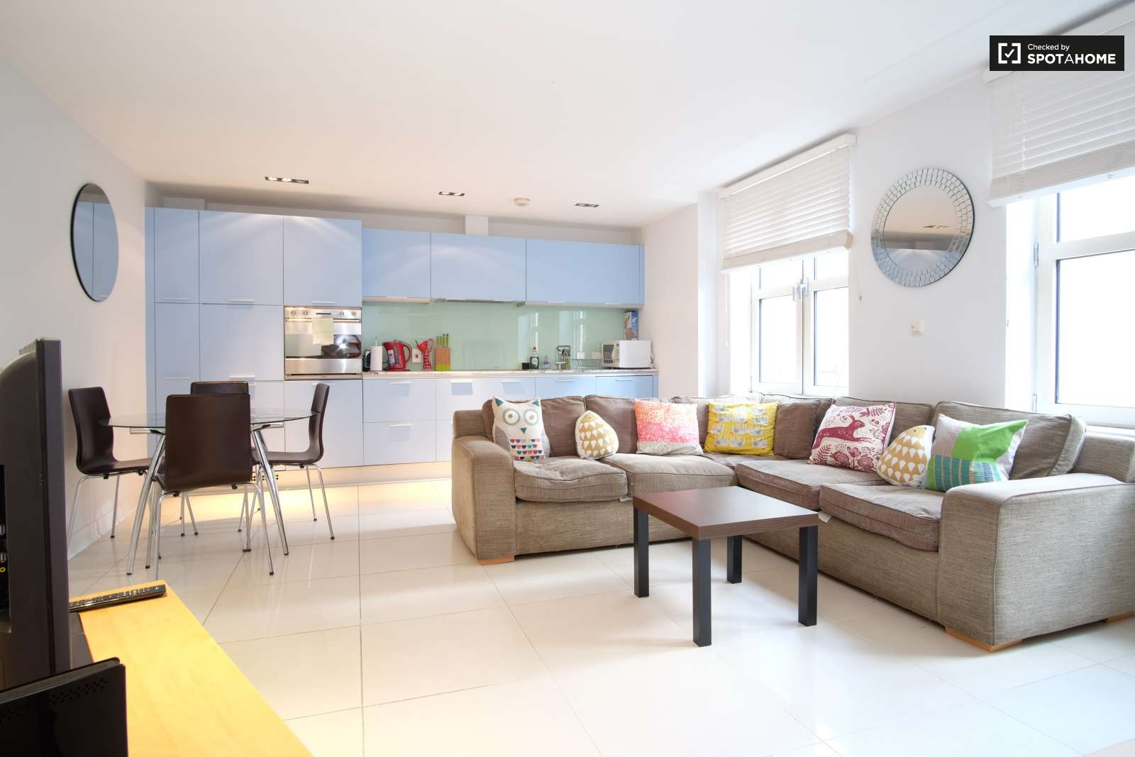 1 Bedroom Apartment To Rent In City Of London London Ref 148055 Spotahome