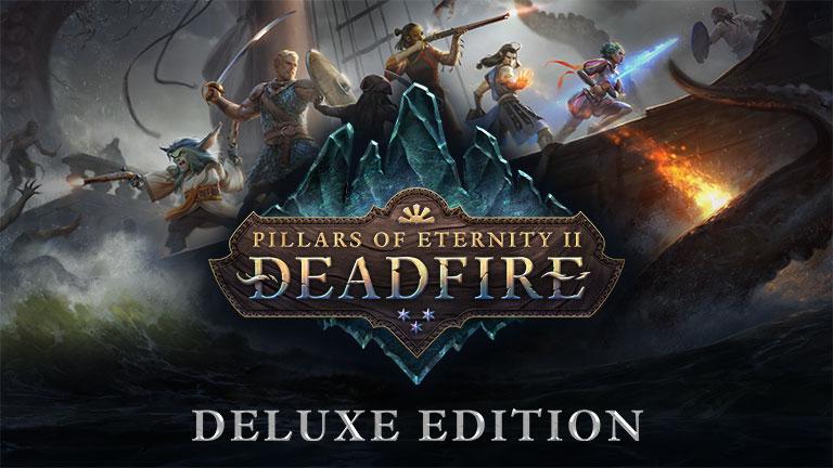 Get Pillars of Eternity II: Deadfire