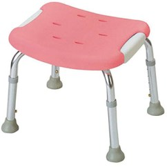Shower Chair Malaysia Lounge Ikea Soft No Back Compact Richell Benches Monotaro