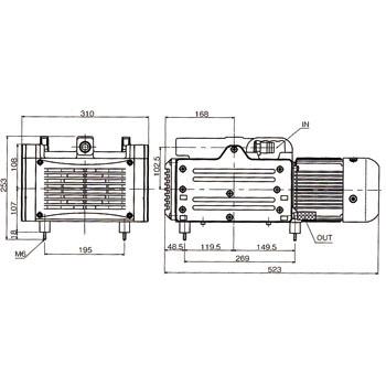 Pneumatic Ejector Pump Diaphragm Pump Wiring Diagram ~ Odicis