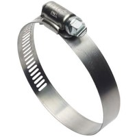 All Stainless Steel Hose Clamp Has Type TRIDON Hose Band ...