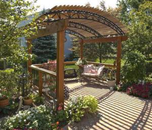 Adding An Outdoor Structure Today Can Add To Your Homes Value Tomorrow
