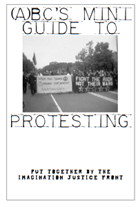 (A)BC's Mini Guide to Protesting