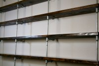 Industrial Shelving Unit, Industrial Office furniture ...