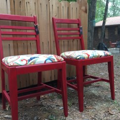 Murphy Chair Company Swing Gumtree Perth Red Vintage Chairs Furniture  Behind The
