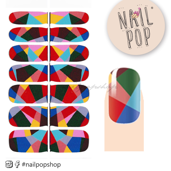color patch np0030 self