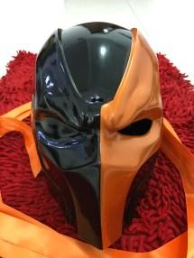 Deathstroke Justice League Helmet Storenvy