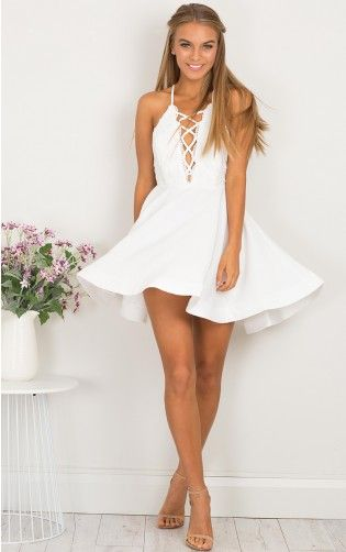 Cute Summer Party Dress | traveltourswall.com