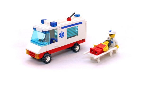 20 Vintage Lego Duplo Ambulance Pictures And Ideas On Weric