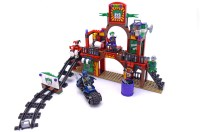 The Dynamic Duo Funhouse Escape - LEGO set #6857-1 ...