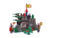 Dark Dragon's Den - LEGO set #6076-1 (Building Sets ...