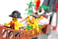 Enchanted Island - LEGO set #6278-1 (Building Sets ...