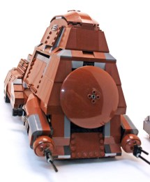 Mini Lego Mtt - Year of Clean Water