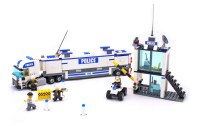 Lego City Police Truck 7743 | www.pixshark.com - Images ...