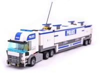 Police Command Centre - LEGO set #7743-1 (Building Sets ...