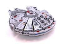 Millennium Falcon - LEGO set #7965-1 (Building Sets > Star ...