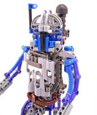 Jango Fett - LEGO set #8011-1 (Building Sets > Star Wars)