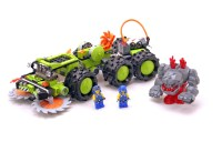 Cave Crusher - LEGO set #8708-1 (Building Sets > Power Miners)