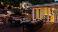 Brighten Up Your Backyard Party with Outdoor LED Lighting ...