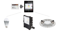 LED WiFi Lights: Control Your Lighting From Anywhere ...