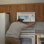 Above Cabinet And Under Cabinet Led Lighting How To Install