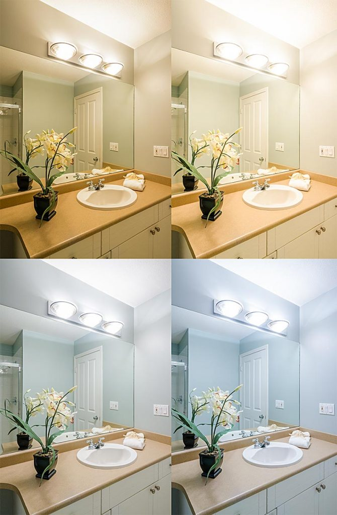 Difference Between Soft White And Daylight Bulbs : difference, between, white, daylight, bulbs, Light, Color, Temperature:, Super, Bright
