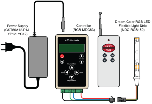 small resolution of battery charger circuit diagram on 12 volt battery system wiring