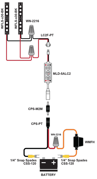 Wiring Diagram PDF: 12v Toggle Switch Wiring Diagram For
