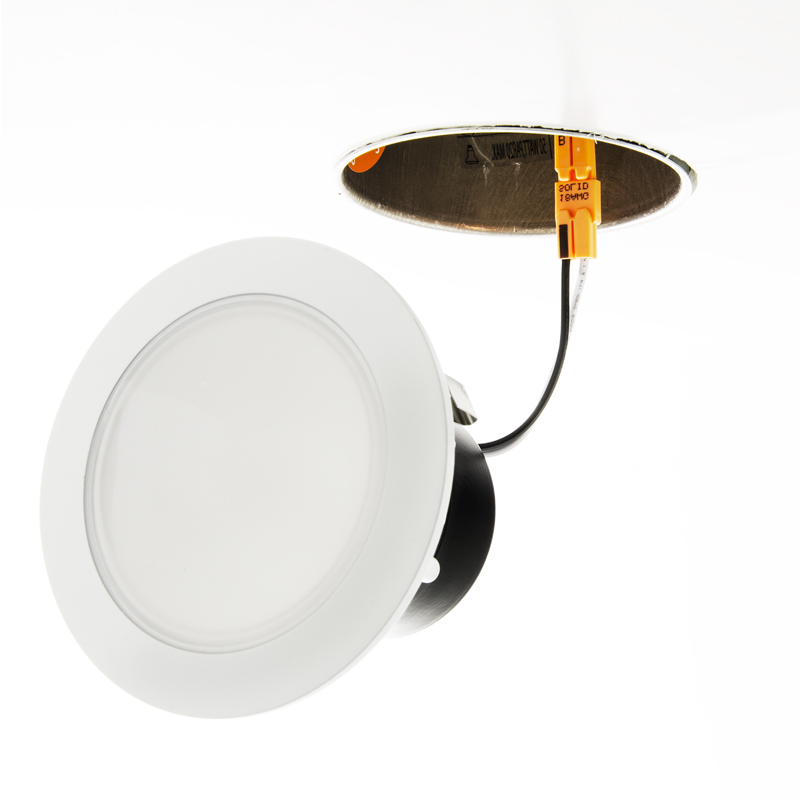 Recessed Light Conversion Kit