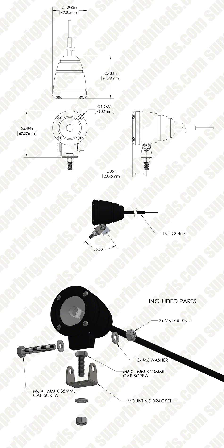 Jade Green Two Foot Led Bulb Wiring Diagram : 43 Wiring