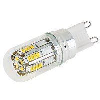 G9 LED Bulb - 20 Watt Equivalent - Bi-Pin LED Bulb - 195 ...