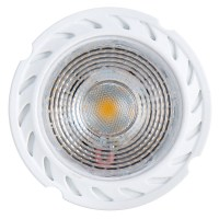 GU10 LED Bulb - 45W Equivalent - Bi Pin LED Spotlight Bulb ...