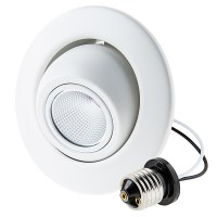 "LED Recessed Lighting Kit for 4"" Cans - Retrofit LED ..."
