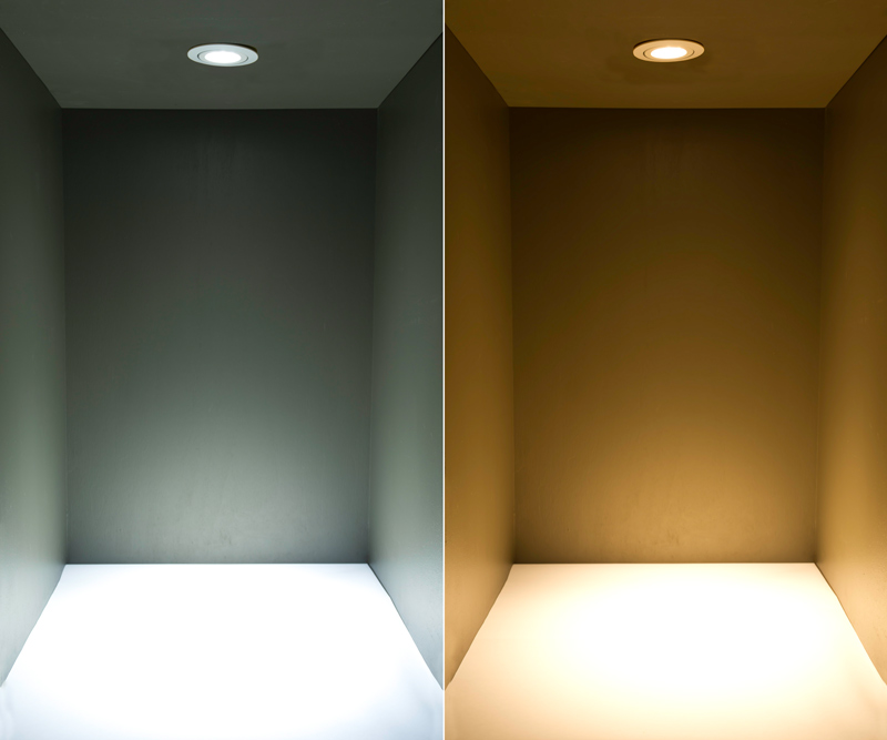 led recessed lights house ideals