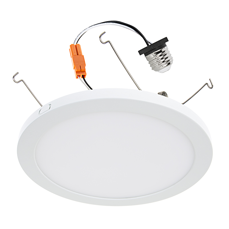 9 Slim LED Downlight for 4 5 or 6 Cans  Retrofit