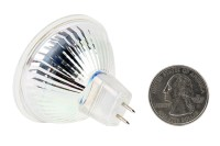 Color-Changing MR16 LED Landscape Light Bulb - 30 LED ...